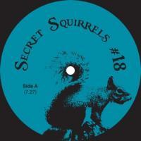 SECRET SQUIRREL - #18 : SECRET SQUIRREL (UK)