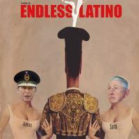 AMOS & SARA - Invite To Endless Latino : LP