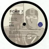 SCAN 7 - Test of Time EP : TRANSMAT (US)