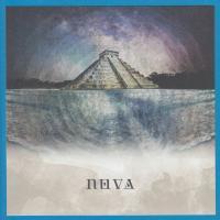 NOVA - South Island : CD-R