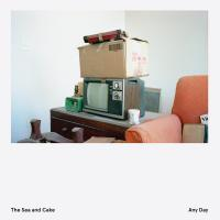THE SEA AND CAKE - Any Day (Ltd. Colored LP+MP3) : LP+DL