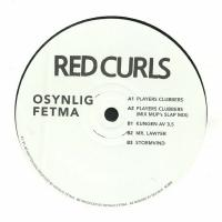 OSYNLIG FETMA - Players Clubbers : 12inch+DOWNLOAD CODE