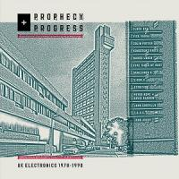 VA - Prophecy + Progress: UK Electronics 1978 - 1990 : LP