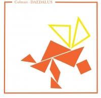 COLMAN - Daedalus : MUSIQUE PLASTIQUE (HOL)