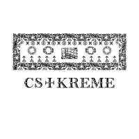 CS + Kreme - Cold Shoulder : THE TRILOGY TAPES <wbr>(UK)