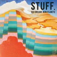 STUFF. - Old Dreams New Planets : GONDWANA (UK)