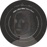 ELLEN ALLIEN - Take A Stand EP : NONPLUS (UK)