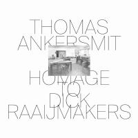 THOMAS ANKERSMIT - Homage To Dick Raaijmakers : SHELTER PRESS (FRA)