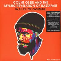 COUNT OSSIE AND THE MYSTIC REVELATION OF RASTAFARI - Tales Of Mozambique : 2LP + Download Code