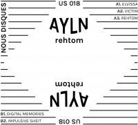AYLN - REHTOM EP : NOUS (GRC)