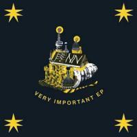 BEN PENN - Very Important E.P. : SAFE TRIP (HOL)