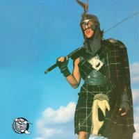 JESSE RAE - Global 95 EP : 12inch