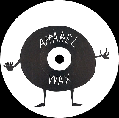 APPAREL WAX - 005 : APPAREL MUSIC (UK)