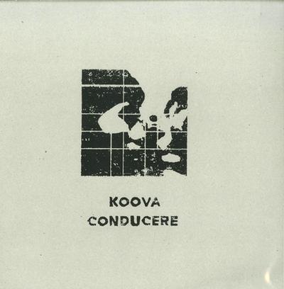 KOOVA - Conducere : BROKNTOYS (UK)
