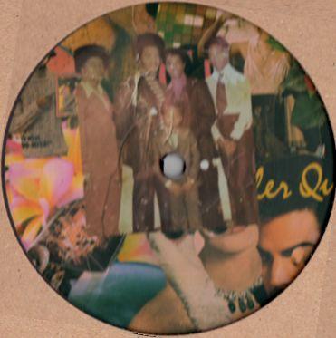 JAVONNTTE - Melange EP : MELANGE (UK)