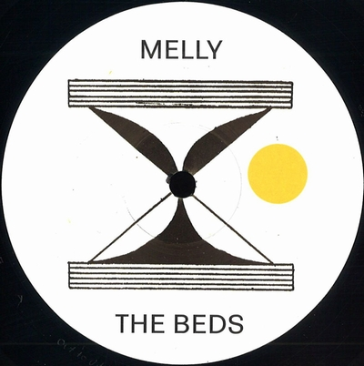 MELLY - The Beds : MAJOR PROBLEMS (IRE)