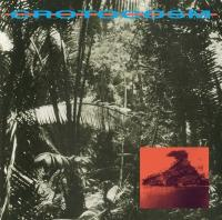 CROTOCOSM (WILLIE BURNS & JORDAN GCZ) - SETTING THE SCENE FOR AN ISLAND BATTLE : 12inch
