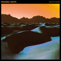 PEAKING LIGHTS - Sea Of Sand : 12inch