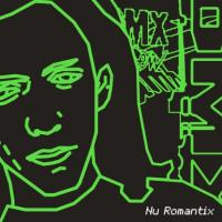 DMX KREW - Nu Romantix (super45 2x12? Re-issue, Dl) : PERMANENT VACATION (GER)