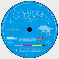 BFTT & UPSAMMY - BLUE 03 : WHITIES (UK)
