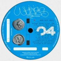 E-TALKING & LAKSA - BLUE 04 : WHITIES (UK)