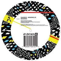 SANDIEGO - Memories EP : 12inch