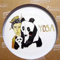 YOSA - Rough & Tough EP : DRUMPOET COMMUNITY (SWI)