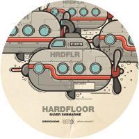 HARDFLOOR - Silver Submarine (incl. Dj Pierre Remix) : 12inch