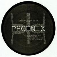 GENERATION NEXT - Phoenix : 12inch