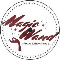 ANDI HANLEY - Magic Wand Special Editions Vol.2 : MAGIC WAND (UK)