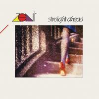 ZENIT - Straight Ahead : LP