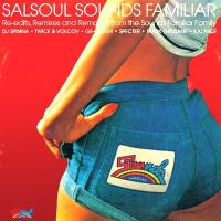 VARIOUS ARTISTS - SALSOUL SOUNDS FAMILAR : SALSOUL (US)