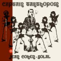 JEAN COHEN-SOLAL - Captain Tarthopom : LP