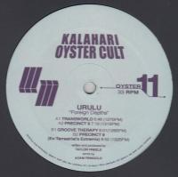 URULU - Foreign Depths : 12inch
