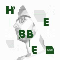 HEBBE - DUPPLATES Vol. 1 : 12inch
