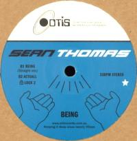 SEAN THOMAS - Being : 12inch