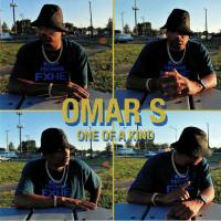 OMAR-S - One Of A Kind : 12inch