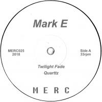 MARK E - FIRST THING : MERC (UK)