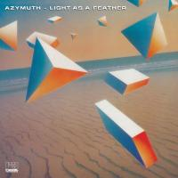 AZYMUTH - Light As A Feather : LP+DL