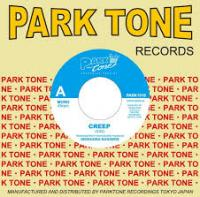 井の頭レンジャーズ - Creep / I'm Not In Love : PARKTONE (JPN)