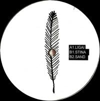 UNKNOWN - LIGAI EP : 12inch