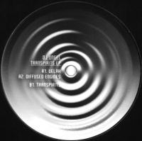DJ UNGEL - TRANSPIRITS : 12inch
