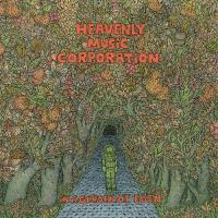 HEAVENLY MUSIC CORPORATION - In A Garden of Eden : LP