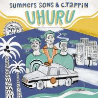 SUMMERS SONS & C.TAPPIN - Uhuru : MELTING POT MUSIC (GER)