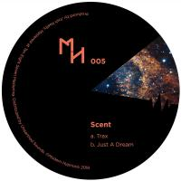 SCENT - Trax / Just a Dream : 12inch