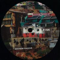 ADDISON GROOVE - F1nk // Sudoeste feat. Bim Sanga : 12inch