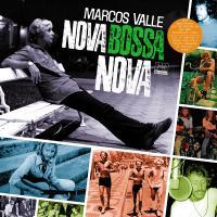 MARCOS VALLE - Nova Bossa Nova (20th Anniversary Edition) : LP+DL