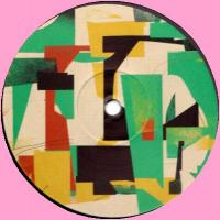 JIMPSTER - CURVE EP : 12inch