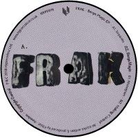FRAK - BERGA MAGIC EP : HYPERCOLOUR (UK)