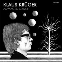 KLAUS KRÜGER - Advanced Dance : LP